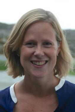 Grete Andresen Lervik 2012
